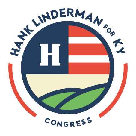 Hank Linderman for Kentucky